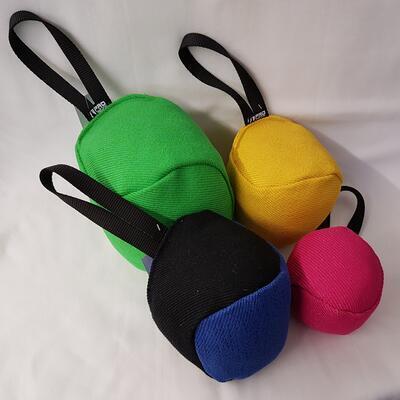 PV ringo balon střední - 1