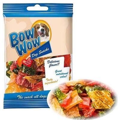 BowWow želatinové chipsy 60 g