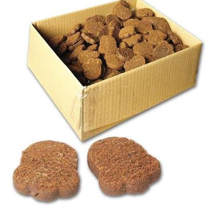 MLSOUN uzený biskvit cca 400 g (tlapky, kostičky)